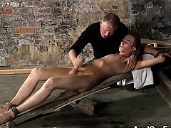 Nude men In is a lot that Sebastian Kane enjoys to do to