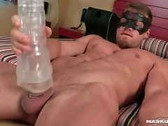 Hotel square footage knick-knack sexual congress on every side muscular hottie