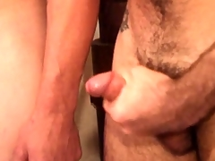 Young tight oiled boys rub beyond everything every other