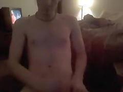 first clip