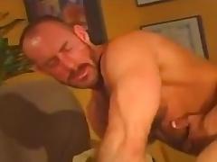 Continue fucks matured guy