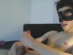 German Boy cognizant comming